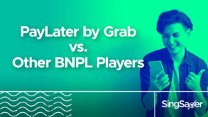 Comparison: How Does PayLater By Grab Measure Up Against Other BNPL Providers?