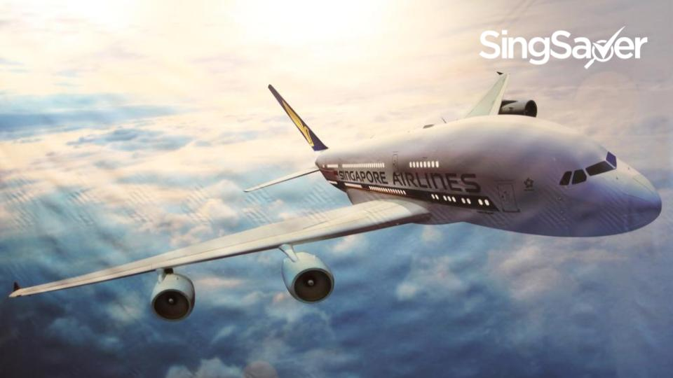SIA Shares and Dividends Explained 2021 Update