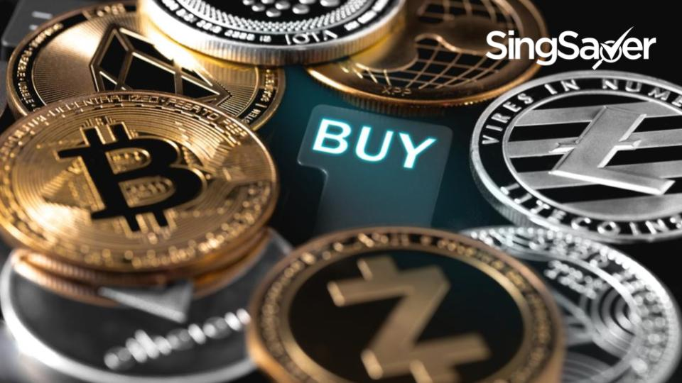 Best Cryptocurrency Exchanges Singapore To Trade With