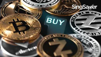 cryptocurrency singapore exchange
