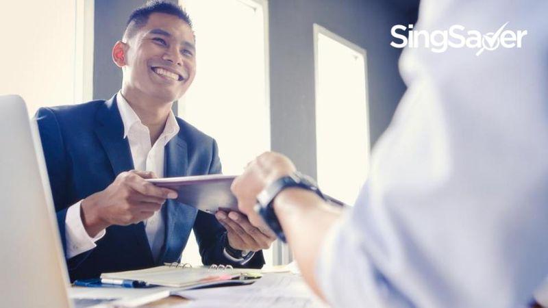 5 Best Moneylenders In Singapore