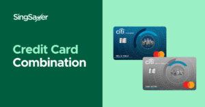 Credit Card Combo: Why You Should Pair Citi PremierMiles & Citi Rewards