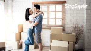 Newly Weds: Where Can You Stay If Your House Is Not Ready Yet (And How Much Will It Cost)