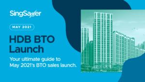 HDB BTO Launches In 2021 (Bukit Batok, Tengah, Kallang – Whampoa, Toa Payoh – Bidadari, Woodlands, Bukit Merah, Geylang, Hougang, Jurong East, Queenstown, Tampines)