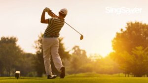 The Real Cost: Golf Addiction In Singapore