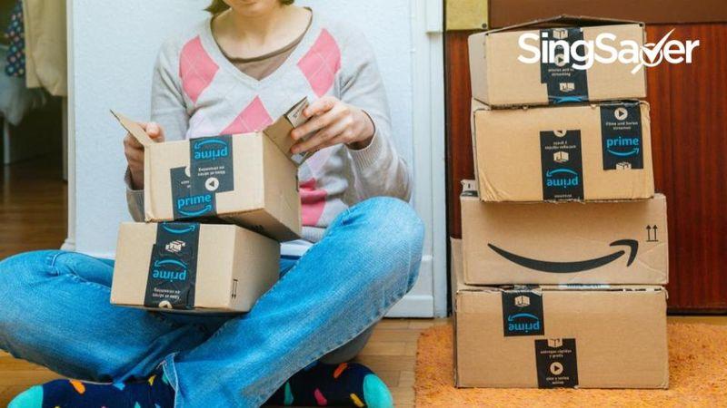 Amazon Stock Price (AMZN) News, Analysis & Review | SingSaver