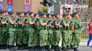 NS Pay, Benefits And Perks For Those Who Serve