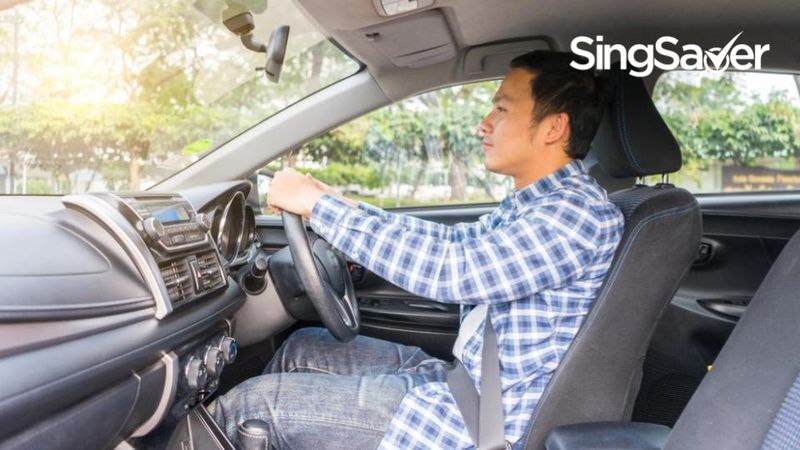 How Carro's New Usage-Based, Pay-Per-Kilometre Insurance Could Appeal To Car Owners In Singapore