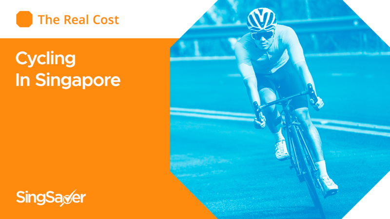 The Real Cost Of Cycling In Singapore