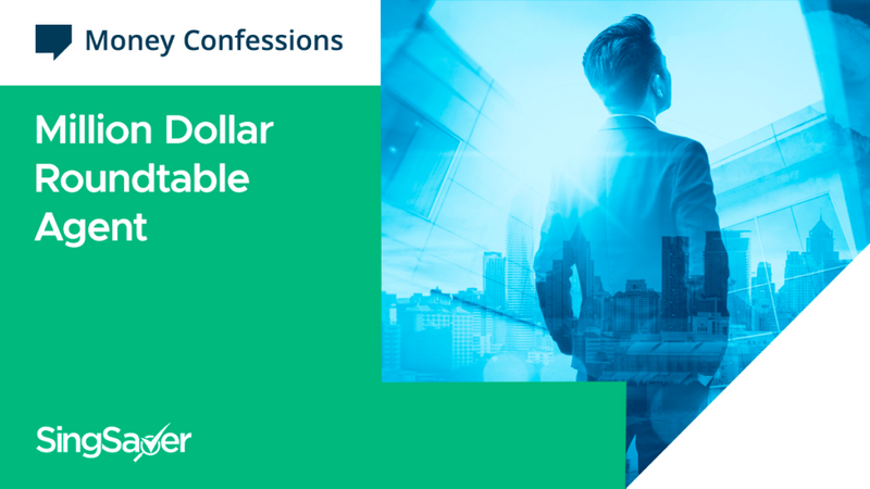 Money Confessions: I Became A Million Dollar Roundtable (MDRT) Agent At 24, And Here's How I Did It