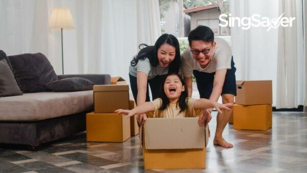 What Happens If Your House Gets En Bloc For HDB?