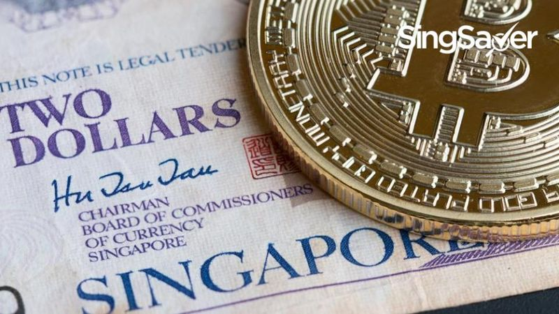 How Bitcoin Works - Singapore Edition | SingSaver