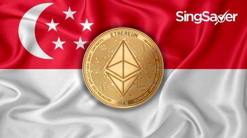 Ethereum: What is ETH? (Uses, Price, News) - Singapore Edition