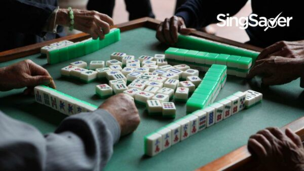 Best Mahjong Tables & Tile Sets To Buy In Singapore (2021 Guide)