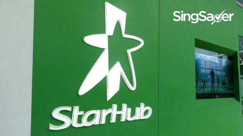 StarHub (CC3.SI) Share Price, News, Analysis & Review