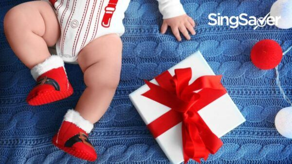 10 Practical Newborn Baby Gifts to Buy in Singapore 2021