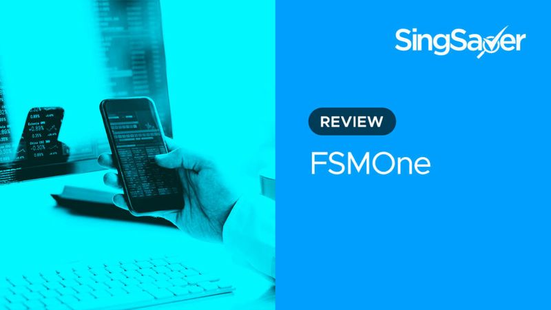 FSMOne Review 2021 - Should You Invest With This Online Brokerage