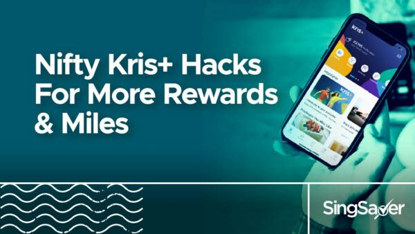 Kris+ App: Foolproof Hacks To Pile On Your Rewards And Miles Here