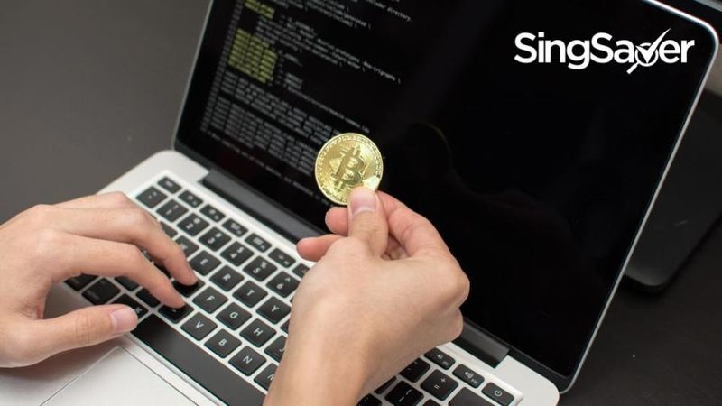 How To Buy Bitcoin In Singapore 2021 - Start Investing In Cryptocurrency
