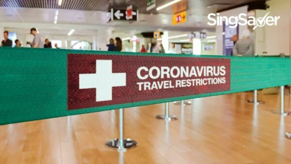 Singapore Border Category Restrictions By Country Explained