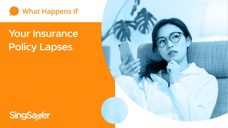 What Happens If Your Insurance Policy Lapses, And How To Prevent / Reinstate It